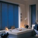aluminum blinds color