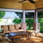 exterior solar screen shade