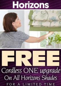 Horizons Free Cordless ONE upgrade